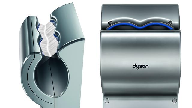 Dyson airblade db в уфе как почистить дайсон v6